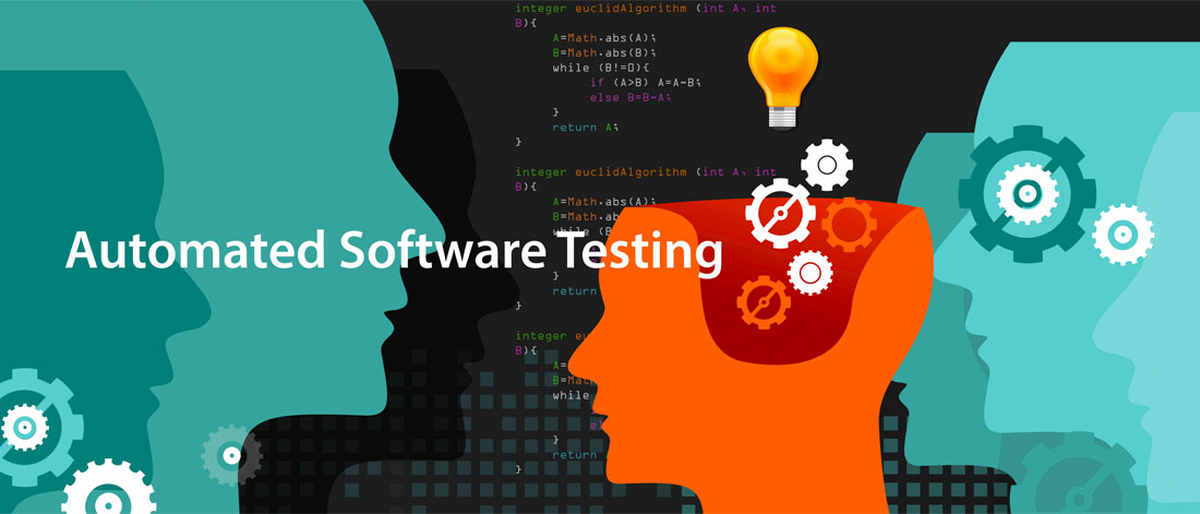AI-enabled Software test automation