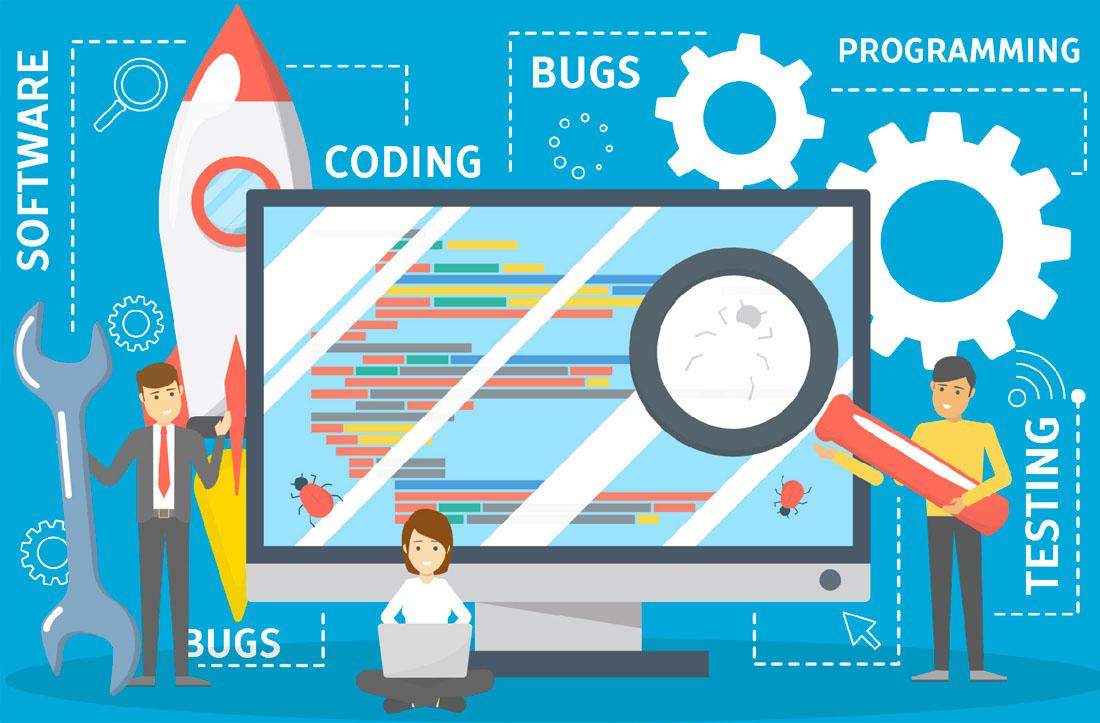 Autonomous Software Testing tools