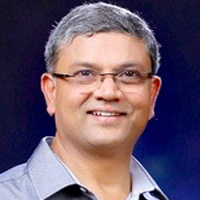 Anil Kumar Katakam Partner & Chief Operating Officer Executive Leadership - Innominds ,