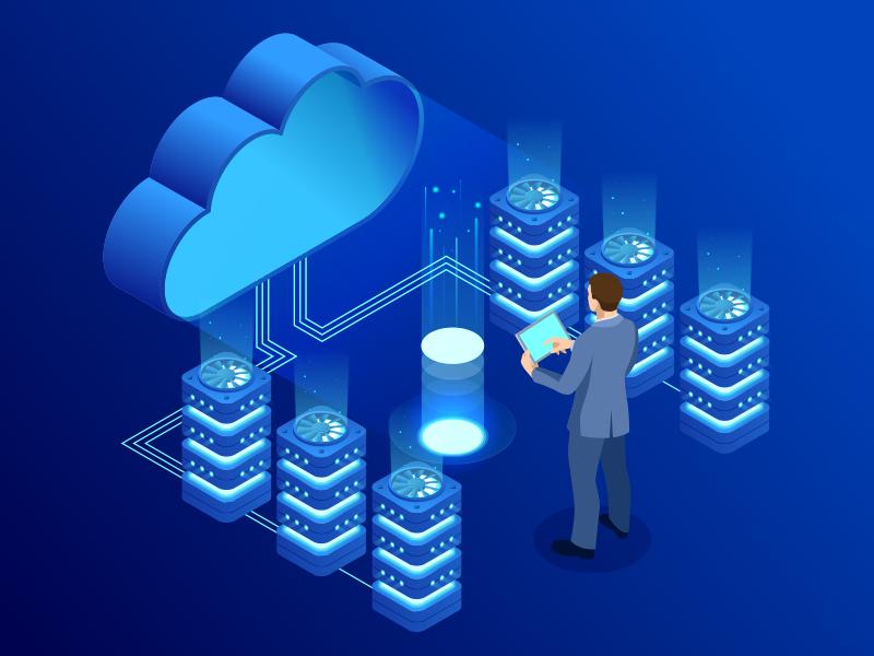 Cloud Operations Management