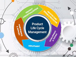 Product Lifecycle Services Image