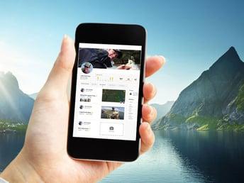Industry-specific & digital UI / UX design solutions   Innominds