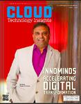 Innominds Listed in 'Cloud Top 10 Hybrid Integration Solution Providers' by Cloud Technology Insights Magazine