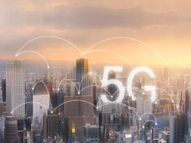 5G - next step beyond 4G and LTE mobile networks