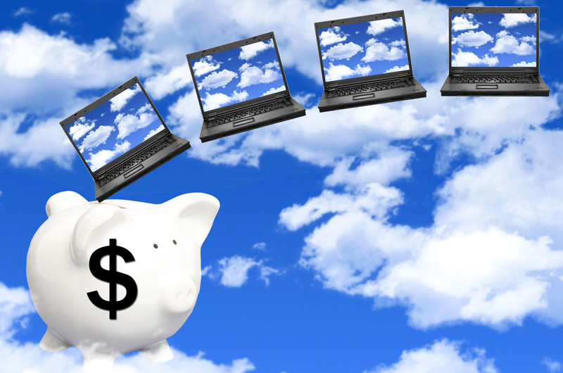 Cloud Services Cost