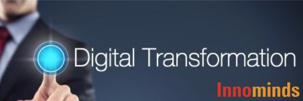 Innominds digital transformation approach