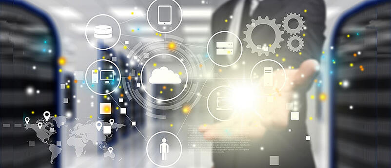Digital innovation and transformation