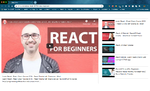 Create YouTube Player in ReactJS — Part 3