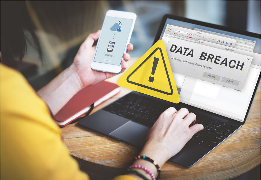 SAAS solutions for data breaches