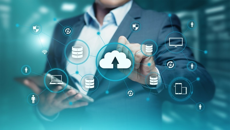 Cloud migration for digital transformation