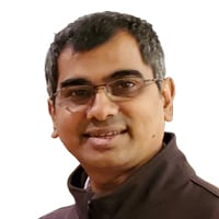 Murali Krishnan Ramanathan Vice President Connected Devices - Products and Platforms - Innominds,