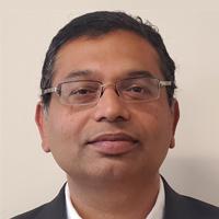 Raj Ganti Principal Solution Advisory - Innominds,