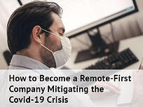 Solutions that help businesses to become 'Remote-First'