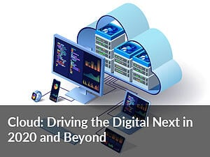 Cloud computing in Digital Products