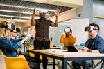80% Reduction in Testing Efforts for A VR Gaming Platform from Innominds' Test Automation Labs