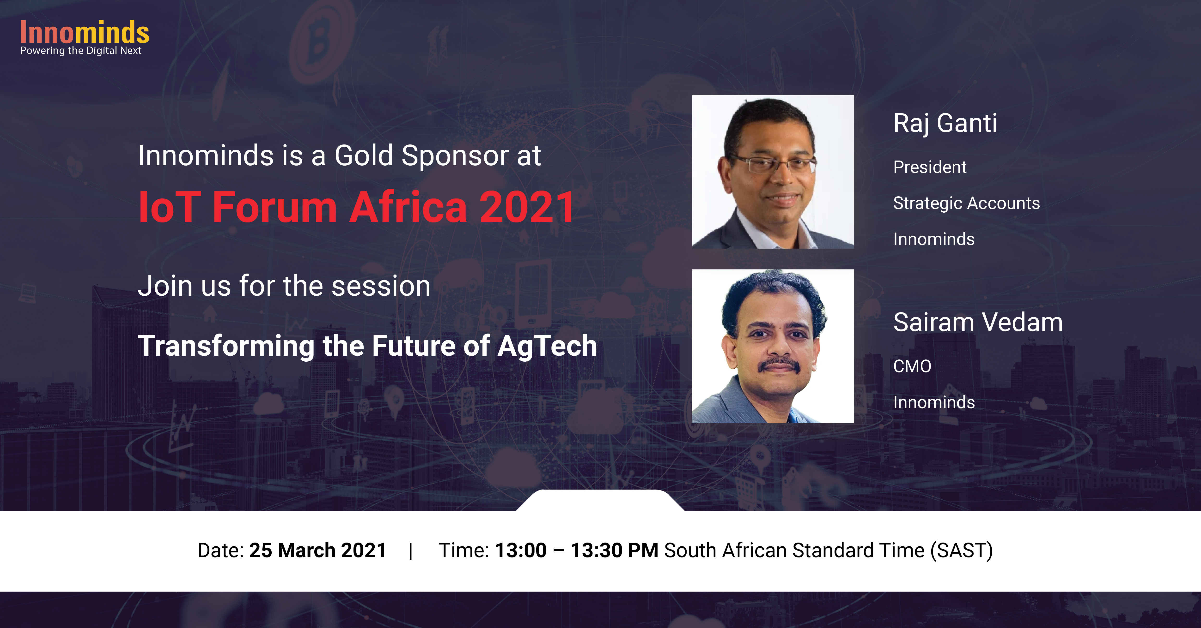 Transforming the Future of AgTech
