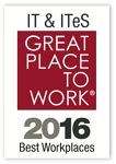 Innominds Recognized as Top 50 Best Companies to Work For