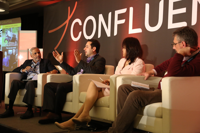"Innominds Sponsors Premier R&D Globalization Conference ""Confluence 2017"""