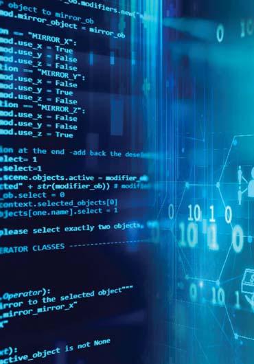 Rapid Application Development for Enterprises and ISVs
