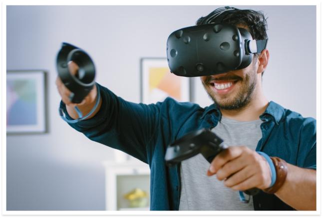 AR VR Testing case-study