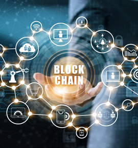 Blockchain Enabled Digital Journey for Business Resilience & Transformation