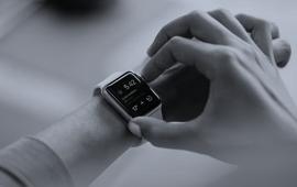 Consumer Device - Smart Watch