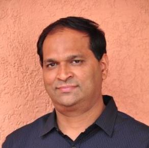 Innomids blog author - Dharma Sagar Pathaneni