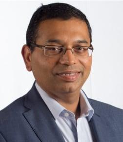 Raj Ganti