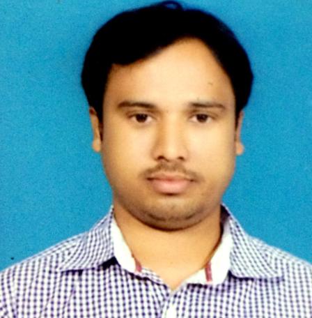 Kishore Kumar Vangala