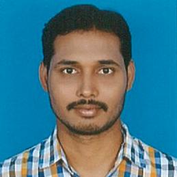 Innomids blog author - Krishna Prakash Narasannagari