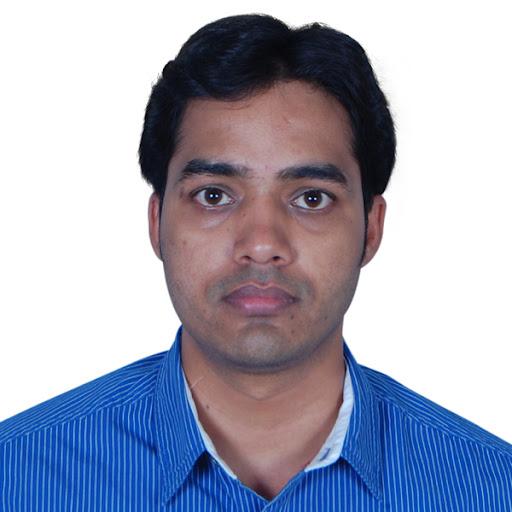 Rajesh Pothina
