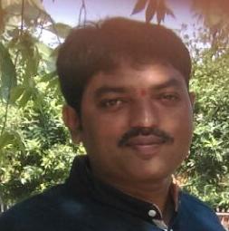 Innomids blog author - Rama Krishna Yelagala