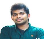 Innomids blog author - Srikanth Gajula