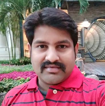 Srinivasulu Dommaraju