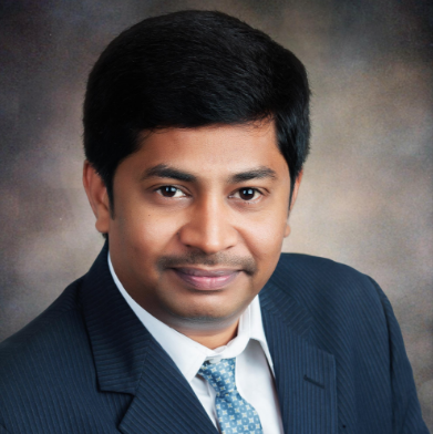 Innomids blog author - Venkatesh Gottipati