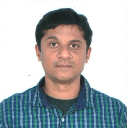 Innomids blog author - Vikas Vivekananda Hiremath