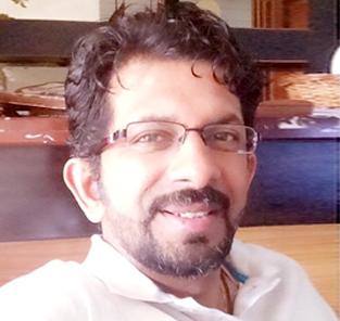 Chandrashekar Rao Veerapaneni