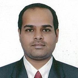 Pradeep Chakravarti Gudipati