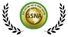GSNA Security Certified & Skilled Professionals