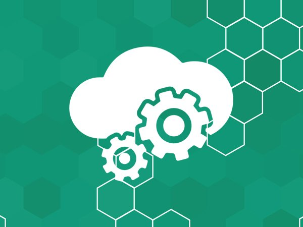 UX Design of a dashboard to manage the cloud services
