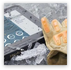 Rugged Mobile device management (MDM) for remote-friendly companies