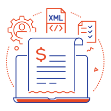 Invoice Data Sources and Formats