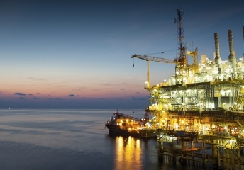 Data visualization for Oil & Gas Industry