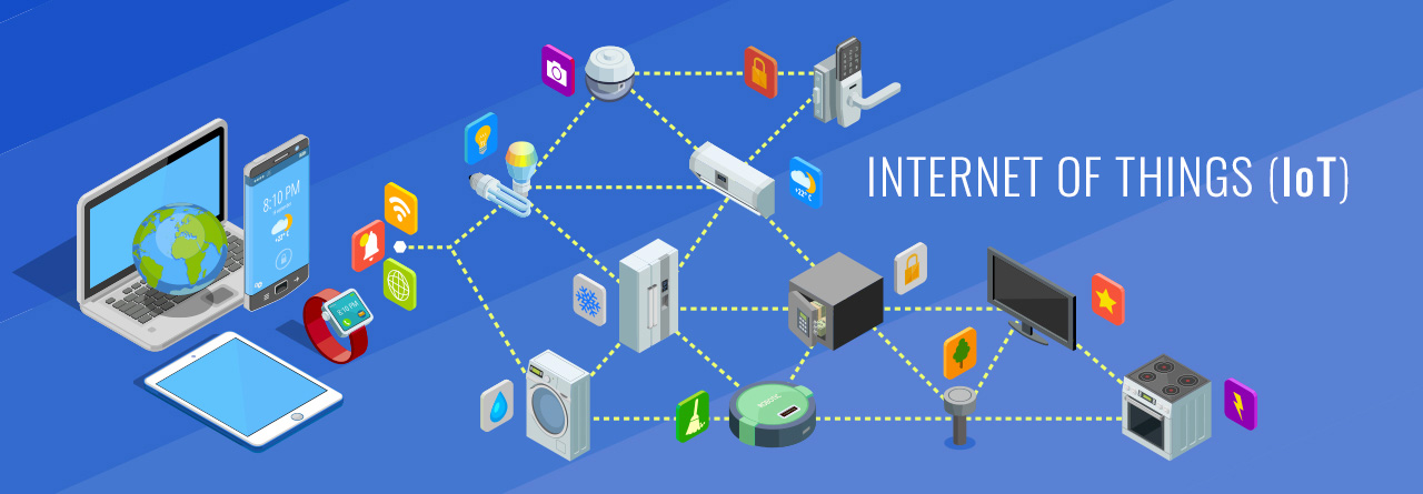 IoT_Internet of Things_Innominds