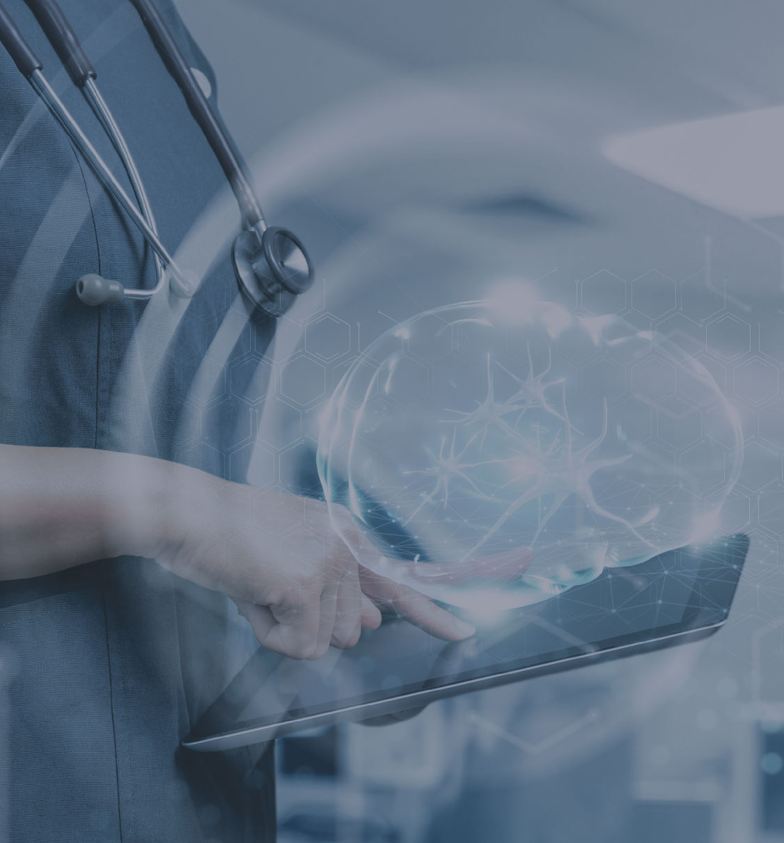 How AI is Powering the Digital Next Initiatives in Healthcare & Medtech Organizations