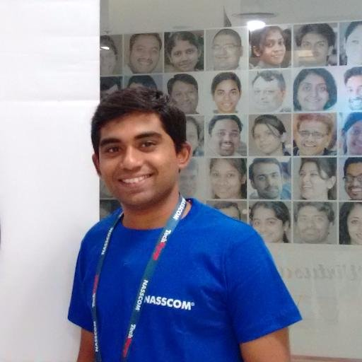 Innomids blog author - Mahalingam Murali Iyer