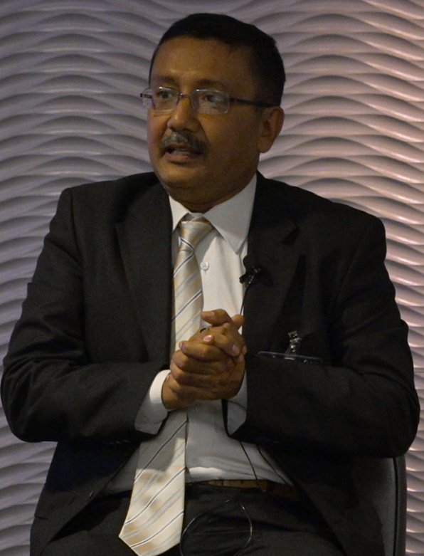 Soumya Bhattacharya, EVP Connected Devices  at Innominds