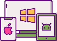 Native Apps | Cross Platform Mobile Apps | Companion Apps