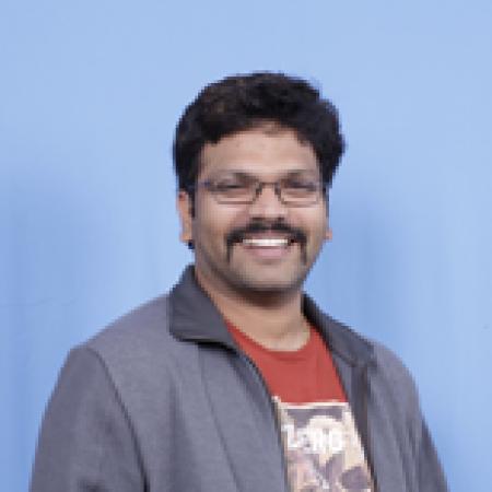 Ram Kishore Yerubandi,