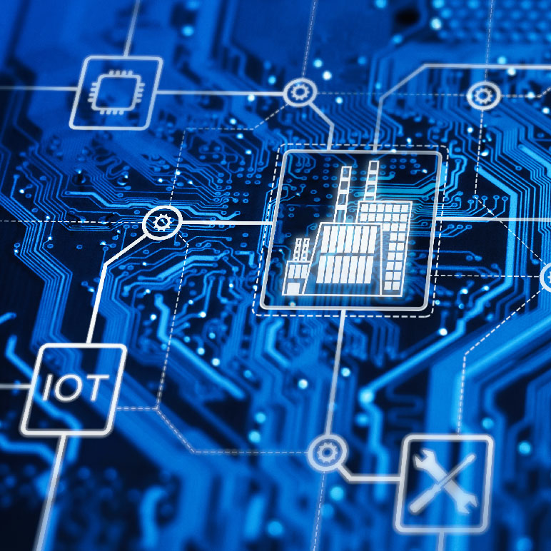 Connected Devices and IoT Engineering